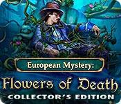 欧洲谜案3:死亡之花典藏版
