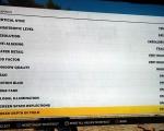 《正当防卫3》PC版画面配置提前看:可调节内容很多!