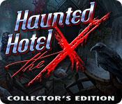 幽魂旅馆10:血色X