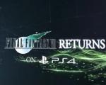 《最�K幻想7》PS4移植版��杯列表公布 �l售日仍�]影
