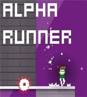 阿尔法奔跑者