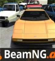 BeamNG赛车