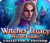 女巫的遗产:黑暗召唤