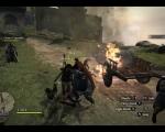 《龙之信条:黑暗觉醒》实机演示及PC配置公布 画面升级!