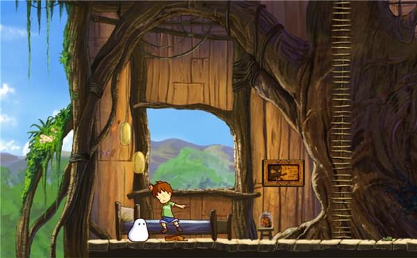 重温经典:《男孩与泡泡怪》将登陆Xbox One及PS4