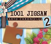 1001拼图:地球编年史2