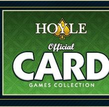 霍伊尔官方纸牌游戏