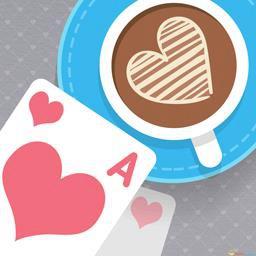 消除纸牌:情人节