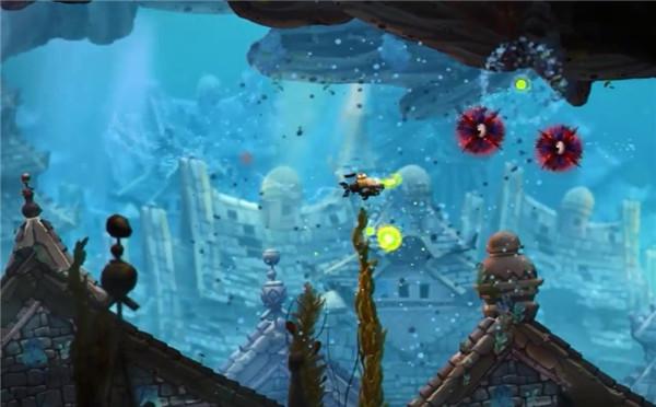 首页 游戏资讯 游戏新闻 >> 解谜新作《深海之歌》最新预告公布 坐