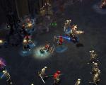 《暗黑破坏神3》2.4版将有全新区域和特性 地图全曝光