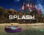 《使命召唤12》觉醒DLC水上乐园地图宣传片公布