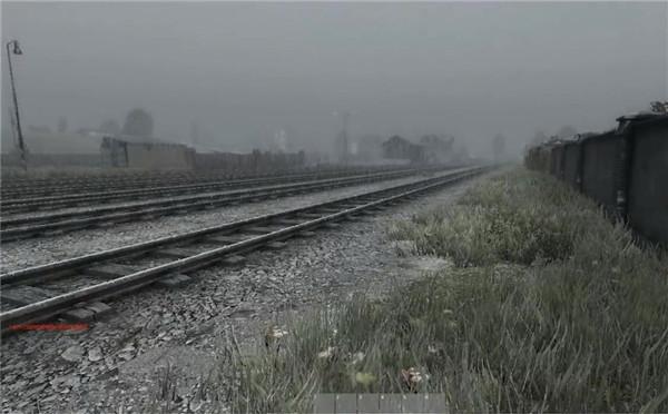 《DayZ》DX11渲染视频公布 雨中狂奔特效很赞!