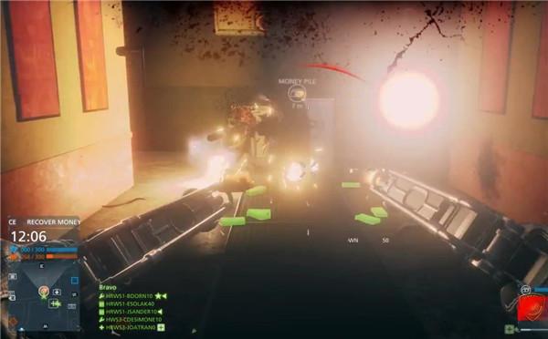 《战地:硬仗》背叛DLC公布四张新地图 中国城地图演示曝光!
