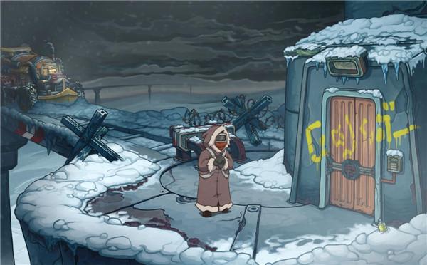 《德波尼亚:世界末日》公布 来一次欢乐的时间旅行