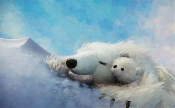 《梦境》全新截图公布 来自英国伦敦现场屏摄