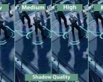 《幽浮2》高中低画质对比视频 高画质阴影质量获赞