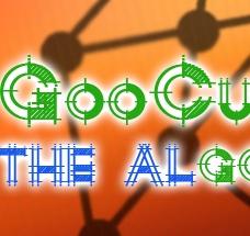 粘性立方体:算法