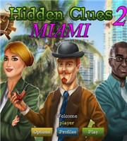 隐藏线索2:迈阿密