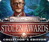 被惩罚的天才们2:失窃的奖章