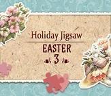 复活节假日拼图3