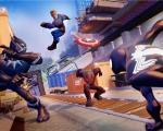 """《迪士尼无限4.0》确认今年无戏 """"漫威战场""""作为弥补"""