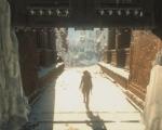 《古墓丽影:崛起》最终DLC预告片 劳拉来到武器研究所