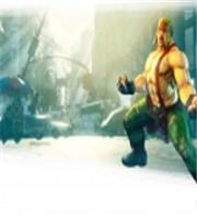 《街头霸王5》DLC角色阿历克斯试玩视频曝光 3月31日正式配信
