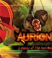 Aurion:科里奥丹的遗产