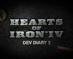 《钢铁雄心4》开发日志公开 真实做一回战场指挥官