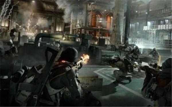 《全境封锁》付费DLC发售日泄露 去曼哈顿地下世界挺贵