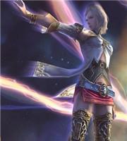 最终幻想12 重制版