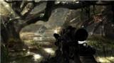 使命召唤8:现代战争3――第八章:毒气来源