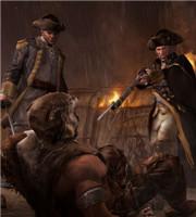 刺客信条3:暴君华盛顿第一章视频攻略
