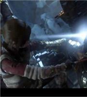 《古墓丽影:崛起》不死军团通关视频 不死军团快速通关实机演示