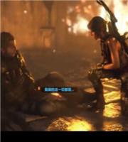《古墓丽影:崛起》最后一战通关视频 最后一战快速通关实机演示