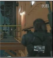 《合金装备5幻痛》打靶支线任务视频攻略 谍报班射击任务攻略