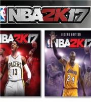 NBA 2K17配置要求 NBA 2K17需要什么配置