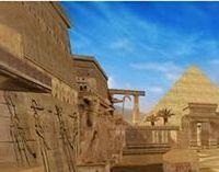 特战英雄尼罗神殿背景故事揭秘