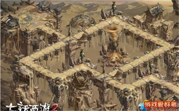《通玄妙境》全新玩法震撼来袭