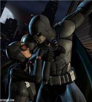 蝙蝠侠故事版