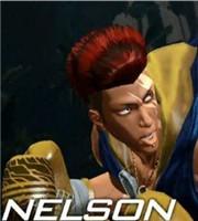 《拳皇14》尼尔森玩法视频攻略 尼尔森正逆打法实机演示