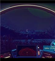 无人深空26分钟实机演示 无人深空修飞船视频