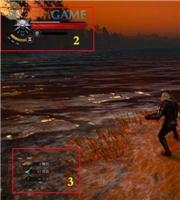 巫师3狂猎图文攻略  游戏界面设置详细介绍