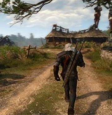 巫师3狂猎支线不见踪影图文攻略 巫师3不见踪影怎么过