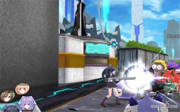 激次元组合:布兰+海王星VS僵尸军团未加密版