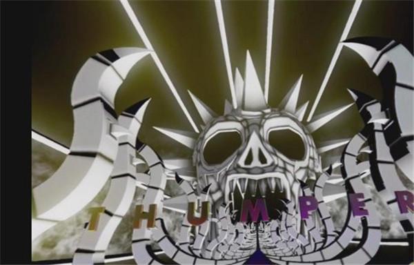《重击者VR》最新演示 VR杀手冲击感忒酸爽