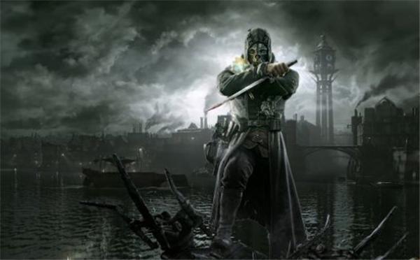 外媒评PC游戏最佳城市 《杀出重围》中的地狱厨房竟也在其中