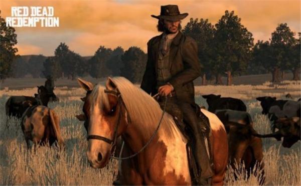 昨天晚上Rockstar如约发布了PS4、XboxOne跨平台游戏荒野大镖客2的首个宣传片,虽然之前已经有玩家举行的请愿,希望Rockstar将荒野大镖客2推向PC平台,不过还是有玩家可能要问,如此美丽的美国西部真的和PC玩家无缘了吗?至少现在看来答案是肯定的。不过,PC玩家也不用灰心,因为现在可以在PC平台上玩到PS3的初代《荒野大镖客》啦! 其实,Rockstar并没有把PS3版《荒野大镖客》移植给PC平台,而是通过Playstation Now串流服务游玩PS3游戏。只要用户支付每个月19.