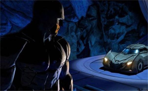 """《蝙蝠侠:故事版》第三章""""新世界秩序""""宣传片展示"""