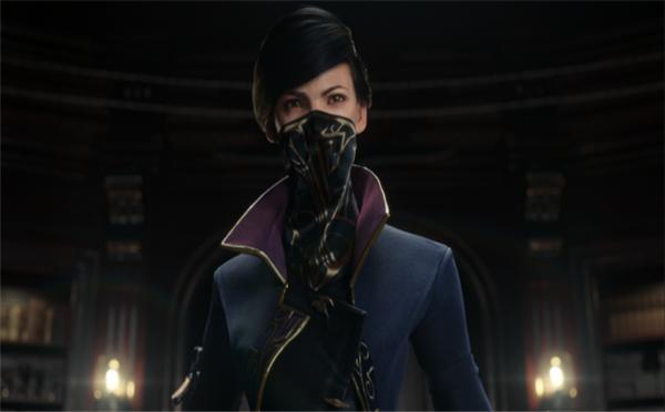 《耻辱2》最新宣传片 女角Emily使用特异能战斗厮杀